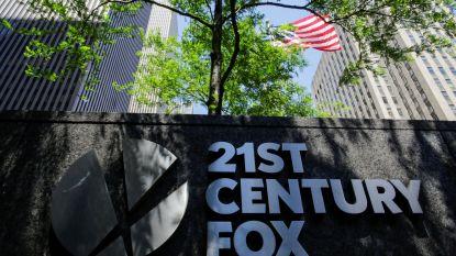 Fox gaat akkoord met Disney's bod van 71 miljard dollar