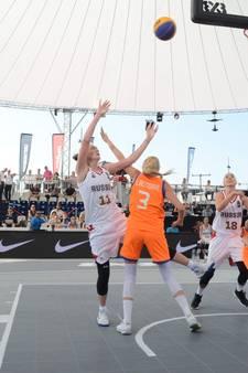 Schok: succesteam 3x3 basketbal ontmanteld voor EK