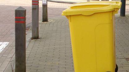 Vanaf juli gebruiksrecht voor gele container