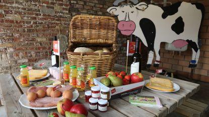 Zondag eerste picknickconcert op Huysmanhoeve: harmonie, fanfare en lekker eten