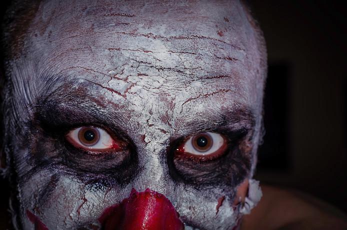Halloween Filmpjes Nederlands.Voormalig V D Pand Arnhem Verandert Rond Halloween In
