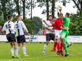 Loting poulefase districtsbeker: Pikant weerzien tussen FC Tilburg en Madese Boys