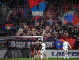 In winters Moskou blijkt Feyenoord weer een vechtploeg