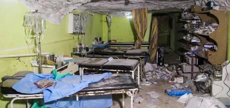 Kamer verdeeld over Amerikaanse aanval op Syrië