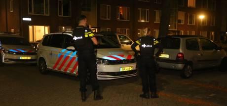 Man (31) aangehouden voor schietincident in Den Bosch, twee kinderen in appartement aanwezig
