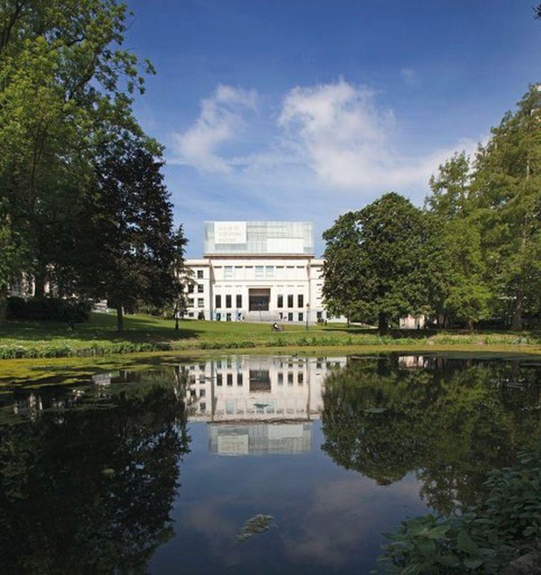 Huis Van de Europese Geschiedenis