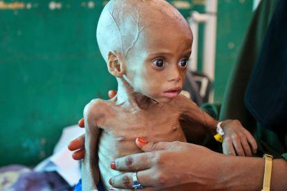 Consortium 12-12 zamelde nog maar 2,1 miljoen euro in voor hongersnood: veel meer geld nodig
