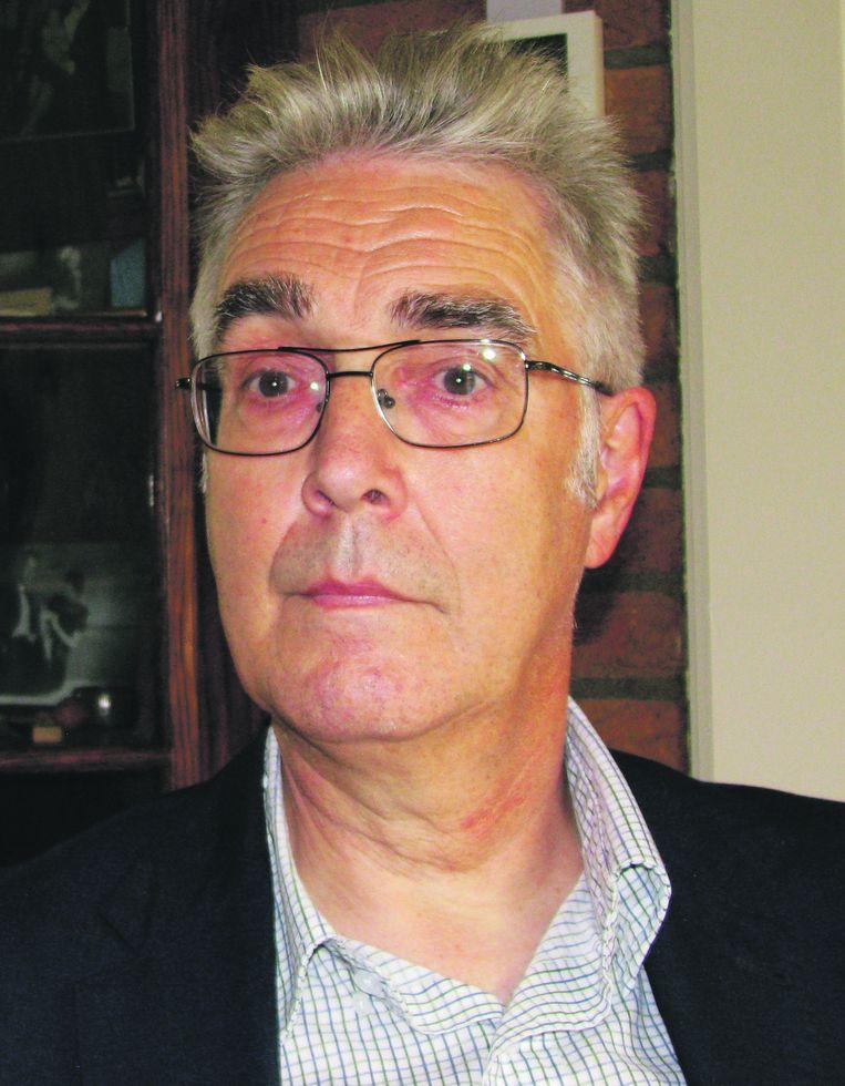 Frans Dijkstra Beeld