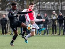 Olivier Aertssen mogelijk met Ajax mee naar Zwitserland voor Youth League