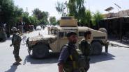 Taliban gijzelen 15 ambtenaren in Afghanistan