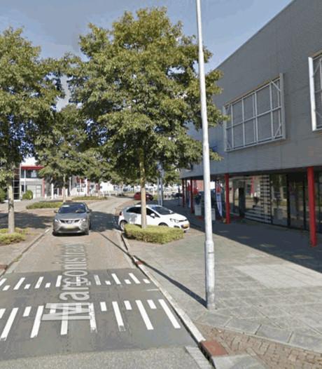 Ondernemers vangen bot: niet gratis parkeren op meubelboulevard Goes