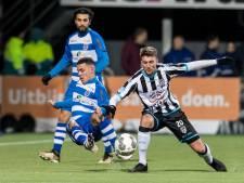 Heracles bezorgt PEC Zwolle derde nederlaag op rij