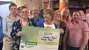 Sander's Ontbijt brengt 22.500 euro op voor onderzoek naar ziekte van Duchenne