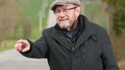 """Kluisbergen verliest bekende inwoner Werther Vander Sarren: """"De rol van Champetter heeft veel deuren voor hem geopend"""""""