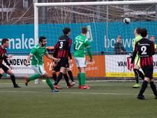 HSC'21 haalt uit tegen OJC Rosmalen
