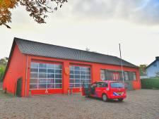 Brandweerkazerne in Vessem slachtoffer van inbraak