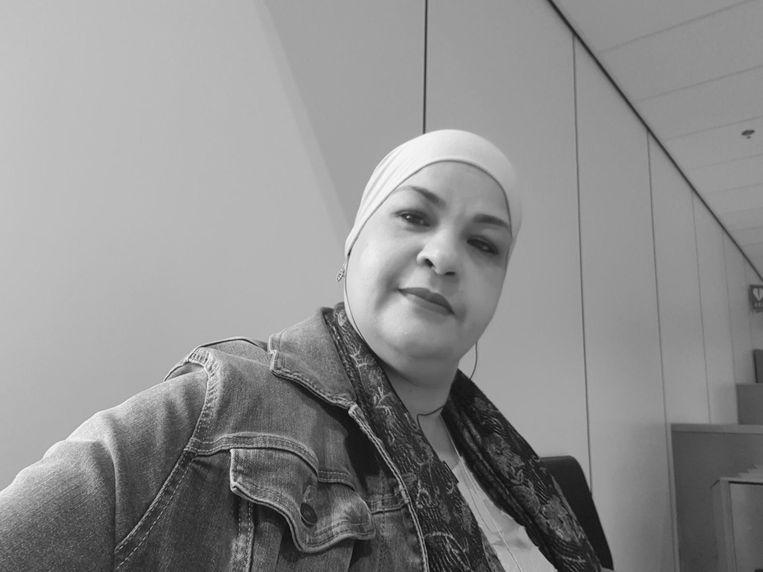 Khadija Hyati Beeld