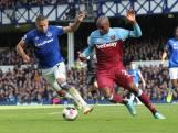 Everton pakt drie belangrijke punten tegen West Ham