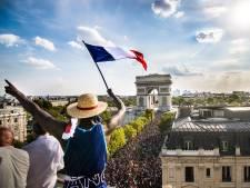 Franse politie tegen vrouwen: aangifte aanranding heeft wél zin