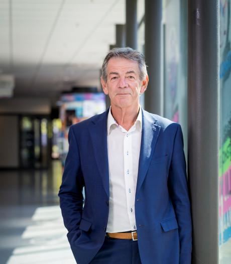 Jos Kusters uit Waalre nieuwe voorzitter Ons Middelbaar Onderwijs