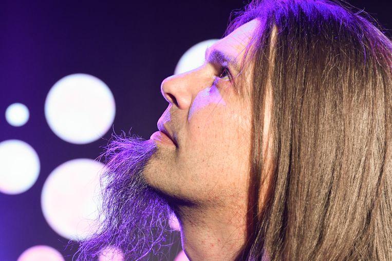"""""""Het pad dat ik koos, bleek het juiste te zijn."""", aldus de zanger."""