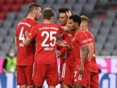 Bayern laat niets heel van Schalke: wereldassist Lewandowski hoogtepunt bij monsterzege