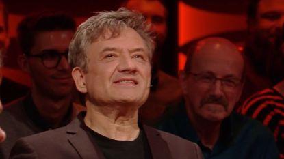 VIDEO. Bart Peeters viert zijn 60ste verjaardag in de Lotto Arena