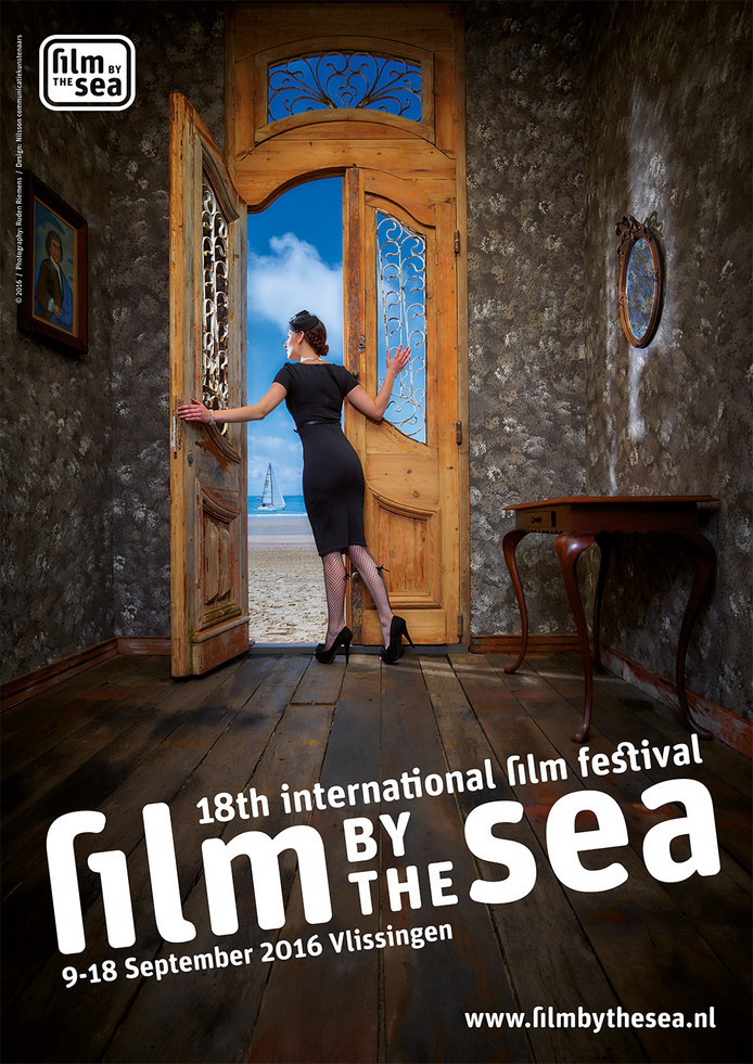Poster Film by the Sea uit 2016
