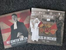 Onzekerheid in Enschede tijdens oorlogsjaren: 'Je ziet overeenkomsten met nu'