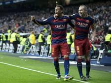 Iniesta: Neymar moet zich uitspreken