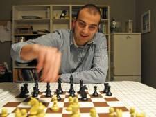 Leenhouts haalt tweede grootmeestersnorm