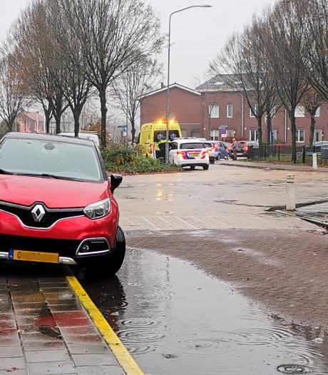 Kind raakt gewond bij aanrijding met auto in Ede