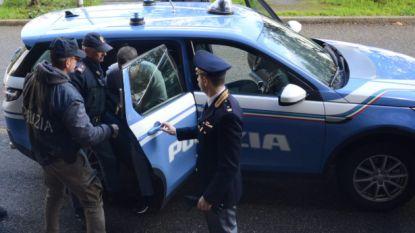 Terreurverdachte opgepakt in Italië voor het plannen van gifaanslag