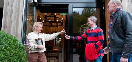 Het Buitenhuys in Heino belde vaste gasten op voor laatste avondmaal: 'Van vakantie teruggekomen'
