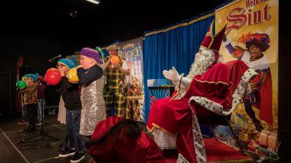 Sinterklaas doet intrede in Poperinge