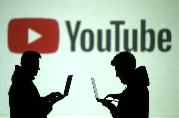 De videodienst verzamelde informatie over kinderen jonger dan 13 jaar.