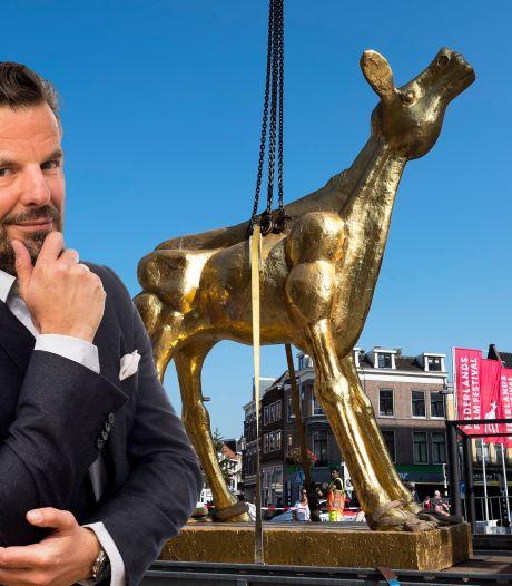Jerry: 'Het Nederlands Film Festival mag geen festival heten'
