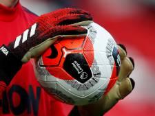 La Premier League vote la reprise des entraînements avec contact