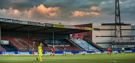 FC Den Bosch op punt verkocht te worden