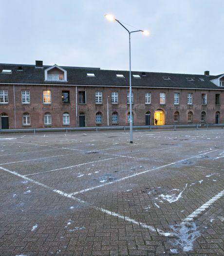 Geen zin om langer te wachten, Lange Stallen in Breda wacht complete makeover: 90 woningen d'r bij