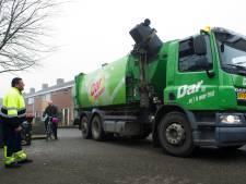 Ophaalproblemen afval zijn volgens Dar verleden tijd