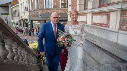 Verkozen dochter burgemeester Alain Pardaen niet naar gemeenteraad