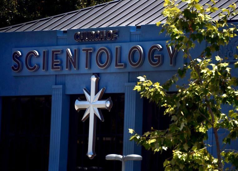 De kerk van Scientology