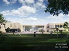 Verbouw, geen nieuwbouw van gemeentehuis Voorst
