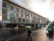 C&A en Hema in centrum Eindhoven bijna in nieuwe jas