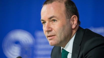 Duitse Manfred Weber doet gooi naar voorzitterschap Europese Commissie
