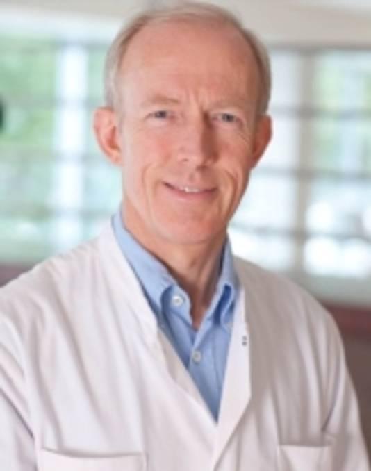Prof. Dr. J.H.M. (Jan) Schellens