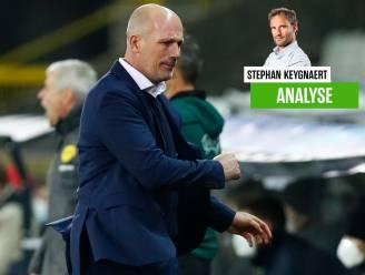 """""""Club is geen burcht meer"""": onze chef voetbal stelt vast hoe veel Bruggelingen niet meer doen wat van hen verwacht wordt"""