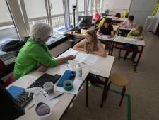 Onderwijs op Kempenhaeghe: Soms moet je de hand van een leerling vastpakken