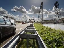 Hefbrug Waddinxveen in zomer weer dicht voor onderhoudsbeurt